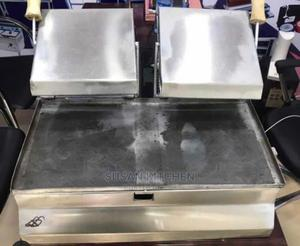 2 Plates Shawarma Toaster | Restaurant & Catering Equipment for sale in Lagos State, Ajah