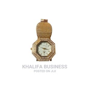 Gold Wrist Watch for Gorgeous Women | Watches for sale in Lagos State, Ikeja