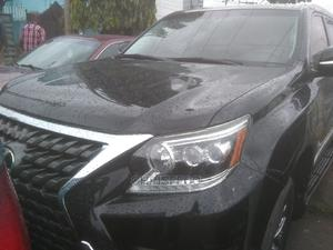 Lexus GX 2020 Black | Cars for sale in Lagos State, Ikeja