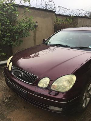 Lexus GS 2003 300   Cars for sale in Oyo State, Ibadan