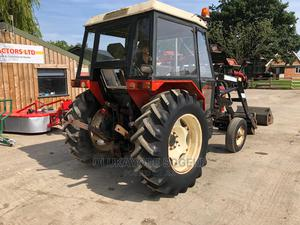 Zetor 7011 2WD 70HP 1999 | Heavy Equipment for sale in Lagos State, Ajah