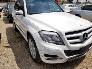 Mercedes-Benz GLK-Class 2013 350 4MATIC White | Cars for sale in Kaduna State, Kaduna / Kaduna State