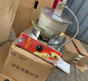Imported Gas Popcorn Machine   Restaurant & Catering Equipment for sale in Edo State, Benin City