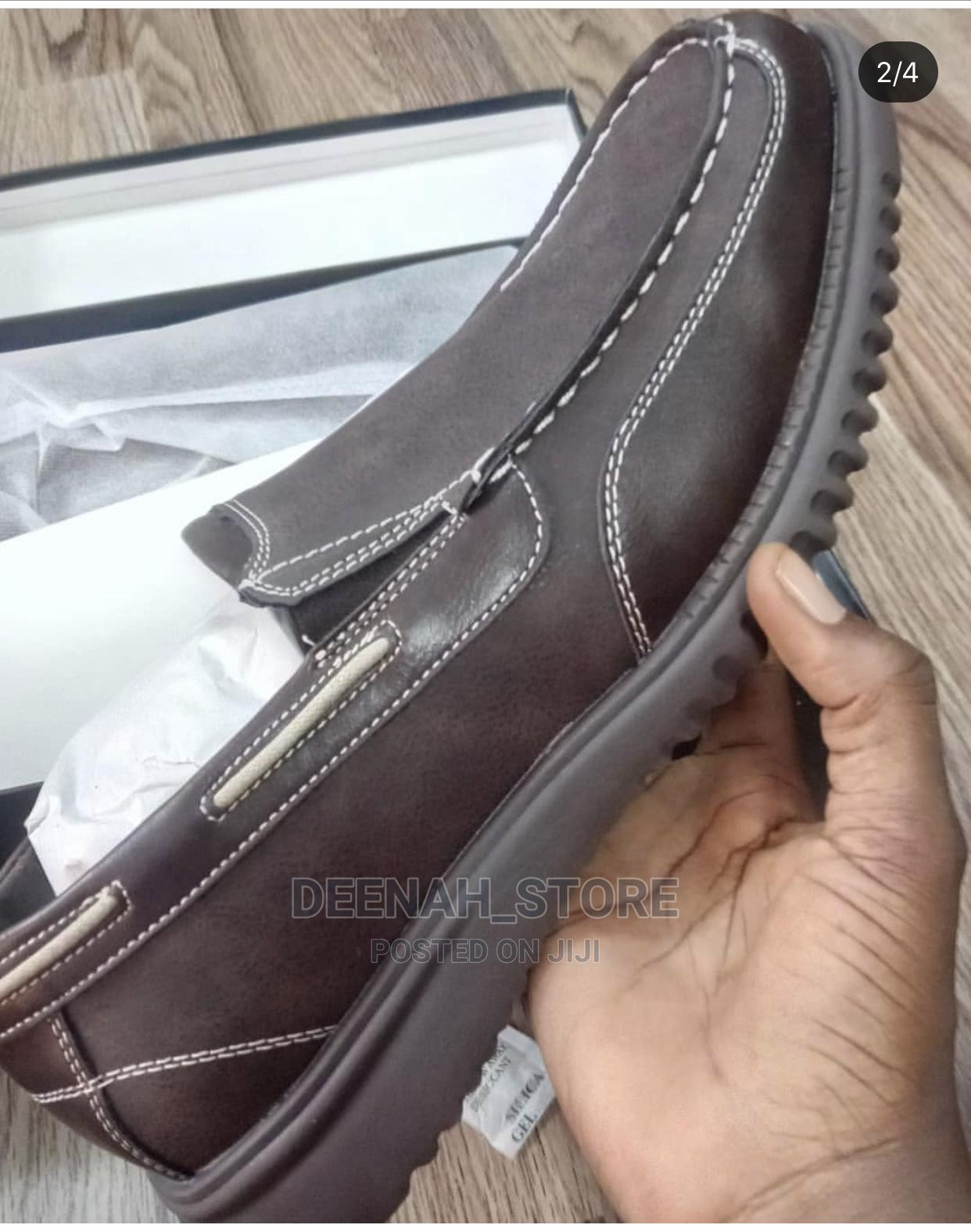 Archive: Men Quality Loafers