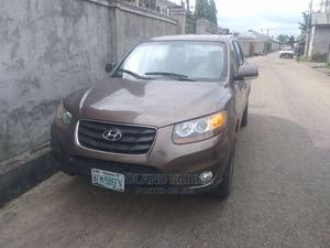 Hyundai Santa Fe 2008 Brown   Cars for sale in Rivers State, Port-Harcourt