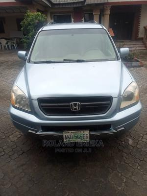 Honda Pilot 2005 | Cars for sale in Rivers State, Obio-Akpor