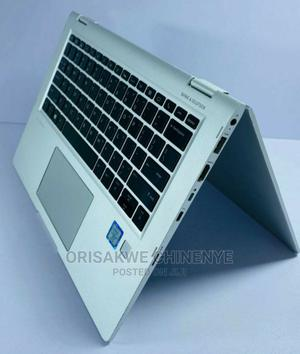 New Laptop HP EliteBook X360 1030 G2 8GB Intel Core I5 SSD 512GB   Laptops & Computers for sale in Lagos State, Ikeja