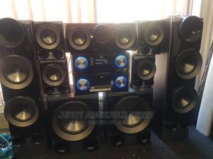 Lg Surround Sound 3D Entertainment Rms 1580 W | Home Appliances for sale in Lagos State, Ifako-Ijaiye