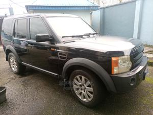 Land Rover LR3 2005 SE Black | Cars for sale in Akwa Ibom State, Uyo