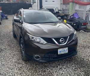 Nissan Qashqai 2015 Brown | Cars for sale in Lagos State, Ogba