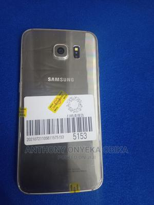 Samsung Galaxy S6 32 GB Gold | Mobile Phones for sale in Lagos State, Ikeja
