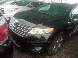 Toyota Venza 2011 V6 AWD Black   Cars for sale in Lagos State, Ojodu
