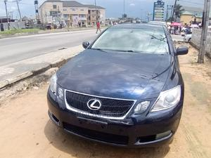 Lexus GS 2007 350 Blue | Cars for sale in Rivers State, Port-Harcourt