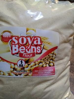 Soya Beans Flour | Meals & Drinks for sale in Lagos State, Ogba