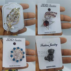 Quality Unisex Brooches | Jewelry for sale in Lagos State, Amuwo-Odofin