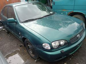 Toyota Corolla 2000 Green   Cars for sale in Lagos State, Isolo