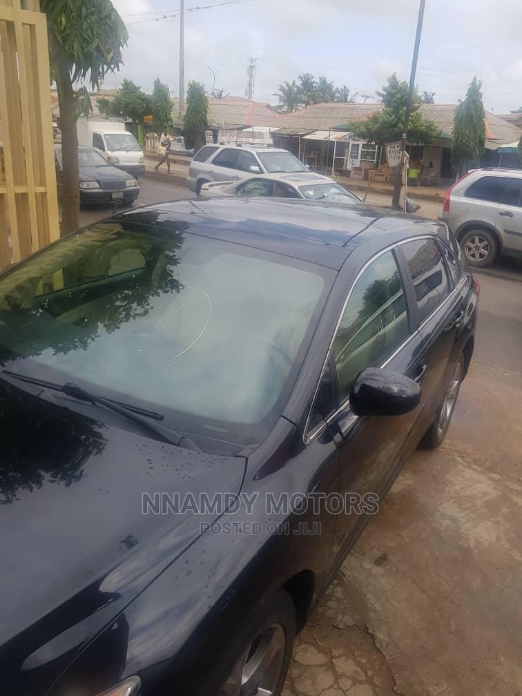 Toyota Venza 2010 Black   Cars for sale in Ipaja, Lagos State, Nigeria