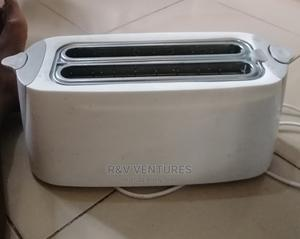 Used Toasting Machine | Kitchen Appliances for sale in Lagos State, Agege
