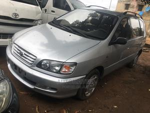 Toyota Picnic 2000 2.0 FWD Silver   Cars for sale in Lagos State, Isolo