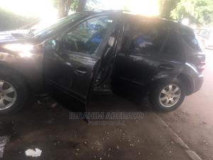 Mercedes-Benz M Class 2006 Brown | Cars for sale in Abuja (FCT) State, Utako