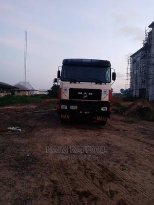 Man Diesel 30 Tons Tipper | Trucks & Trailers for sale in Rivers State, Port-Harcourt