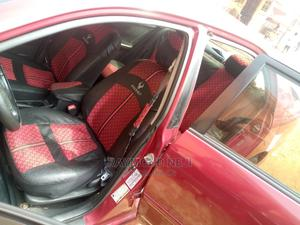 Toyota Corolla 2004 S Red | Cars for sale in Abuja (FCT) State, Kubwa