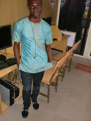 ICT Installer Trainee   Internship CVs for sale in Lagos State, Alimosho