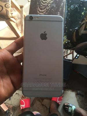 Apple iPhone 6 16 GB White   Mobile Phones for sale in Oyo State, Ibadan