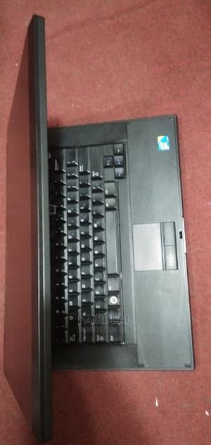 Laptop Dell Latitude E5500 2GB Intel Core 2 Duo HDD 160GB | Laptops & Computers for sale in Lagos State, Ikeja