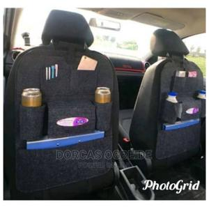 Car Seat Back Organizer   Vehicle Parts & Accessories for sale in Lagos State, Lagos Island (Eko)