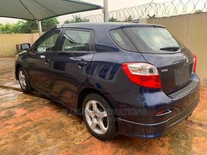 Toyota Matrix 2010 Blue | Cars for sale in Ogun State, Ijebu Ode