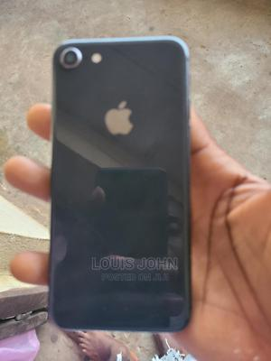 Apple iPhone 8 64 GB Black | Mobile Phones for sale in Imo State, Owerri