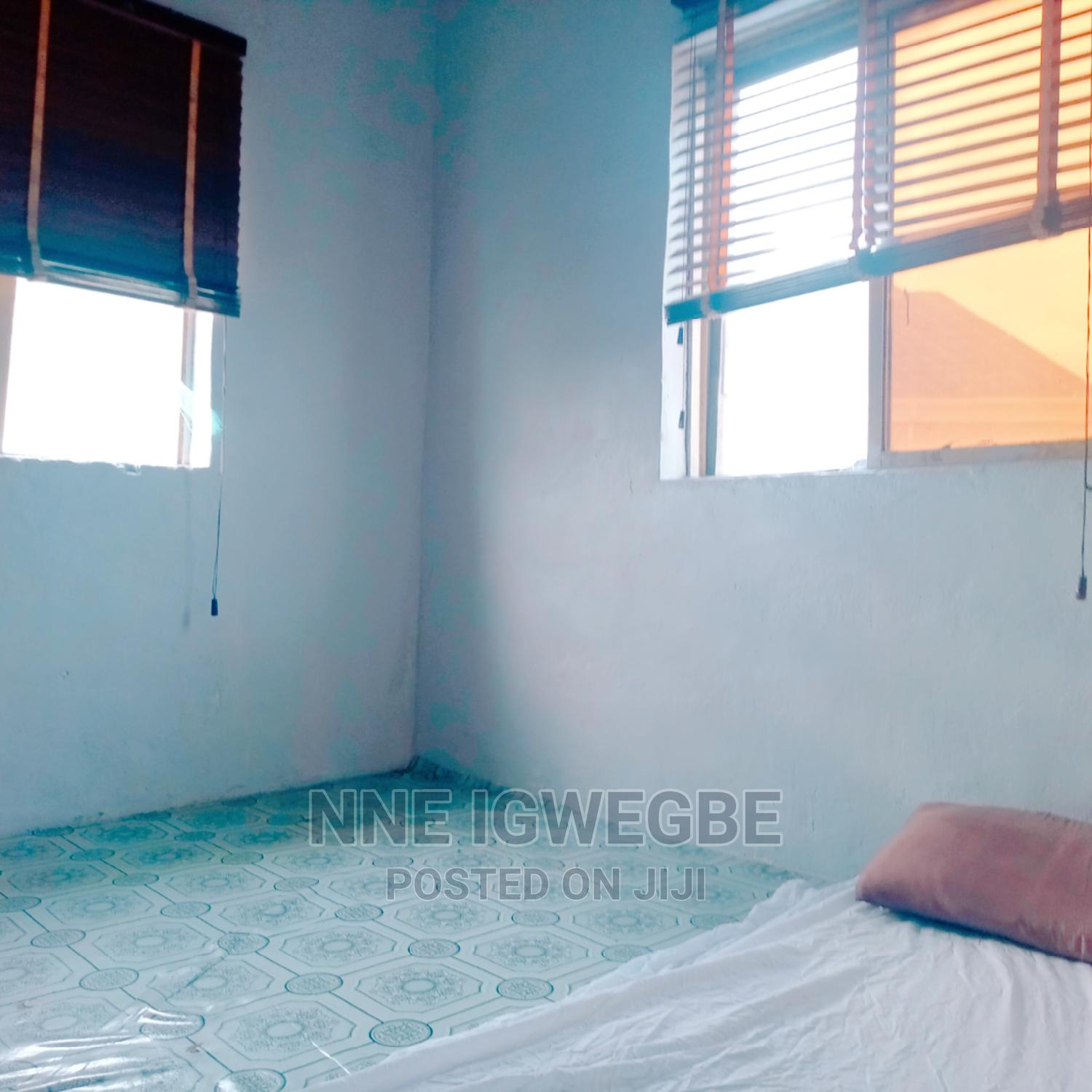 Shortlet Single Room in for Weekly Rent in Ajah