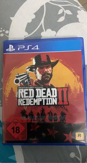 Red Dead 2 | Video Games for sale in Abuja (FCT) State, Gwarinpa
