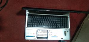 Laptop HP Pavilion Dv7 2GB AMD HDD 160GB | Laptops & Computers for sale in Lagos State, Ikeja