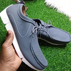 Quality Mens Clark Shoe in Size 41 | Shoes for sale in Lagos State, Ikeja
