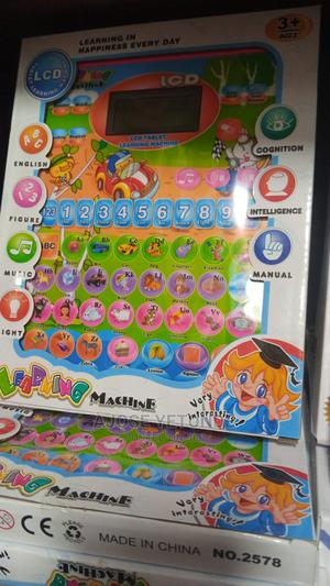 Y2 Kiddies Educational Gadgets   Toys for sale in Lagos State, Alimosho