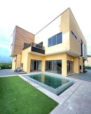 Furnished 5bdrm Duplex in Chevron Lekki for Sale   Houses & Apartments For Sale for sale in Lekki, Chevron