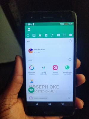 Infinix Hot 5 16 GB Blue   Mobile Phones for sale in Delta State, Warri
