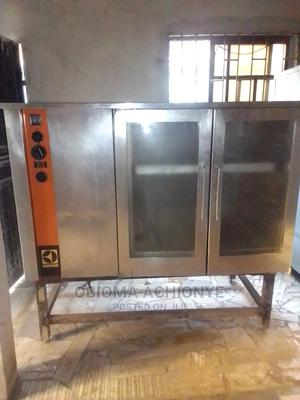Electric Electrolux Oven | Industrial Ovens for sale in Lagos State, Ibeju