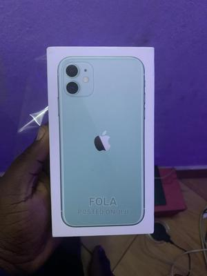 New Apple iPhone 11 64 GB Green | Mobile Phones for sale in Lagos State, Lekki