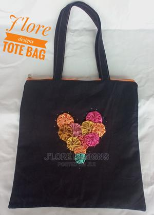 Zipper Tote Bag   Bags for sale in Lagos State, Agege