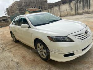 Toyota Camry 2007 White | Cars for sale in Ondo State, Akure