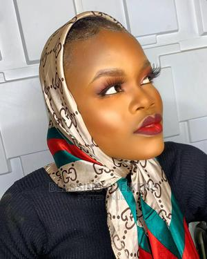 Makeup Gele   Health & Beauty Services for sale in Lagos State, Ipaja