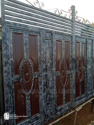 12ft Length by 9ft Hinght   Doors for sale in Lagos State, Alimosho
