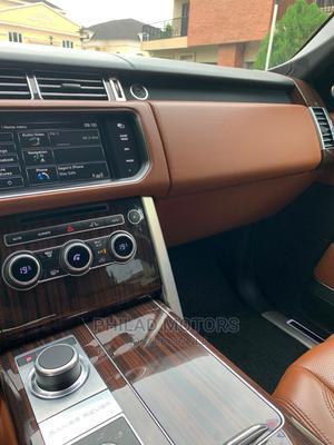 Land Rover Range Rover Vogue 2015 Black   Cars for sale in Lagos State, Lekki
