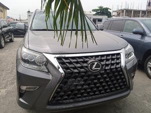 Lexus GX 2016 460 Luxury Gray   Cars for sale in Lagos State, Amuwo-Odofin