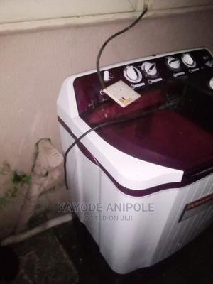 We Repair and Service Your Washing Machine   Home Appliances for sale in Lagos State, Amuwo-Odofin