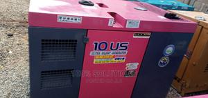 Denyo 10kva Sound Proof Generator for Sale | Electrical Equipment for sale in Lagos State, Alimosho