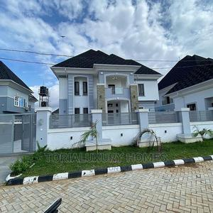 5bdrm Duplex in Efab Metropolis, Gwarinpa for Sale | Houses & Apartments For Sale for sale in Abuja (FCT) State, Gwarinpa